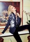 Karolina Kurkova: Madame Figaro 2013 -02