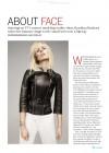 Karolina Kurkova - Marie Claire USA Magazine -04