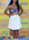 Kat Graham at 2012 Variety Power of Youth event in Los Angeles