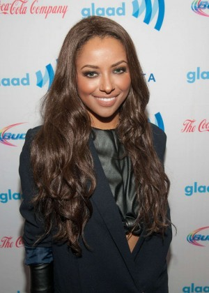 Kat Graham - GLAAD to Launch 'Southern Stories' Program at The Estate in Atlanta