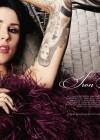 Kat Von D: Latina Magazine -03