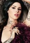 Kat Von D: Latina Magazine -05