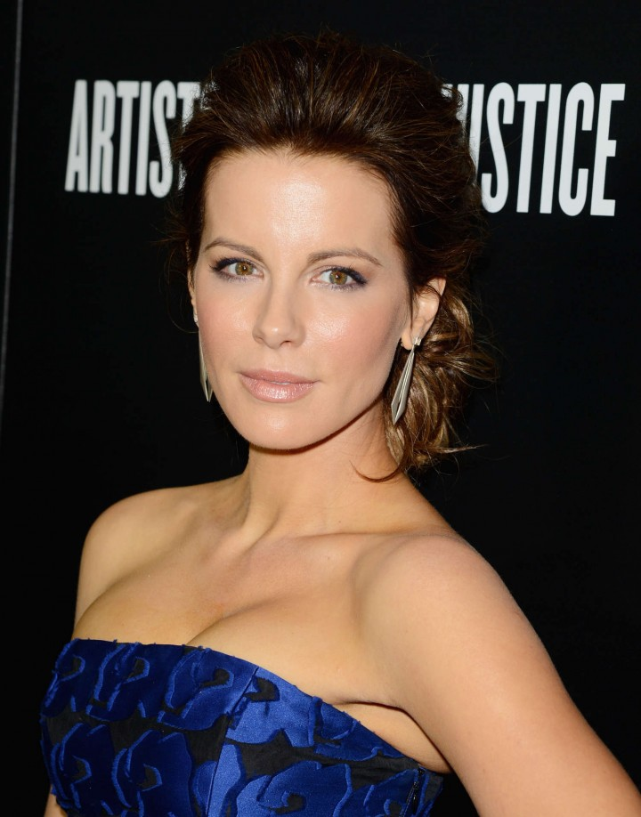 Kate Beckinsale – 2014 Hollywood Domino And Bovet 1822 Gala