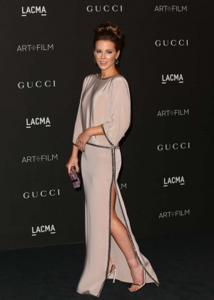 Kate Beckinsale - LACMA Art + Film Gala 2014 in LA