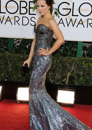 Kate Beckinsale: Golden Globe 2014 Awards -01