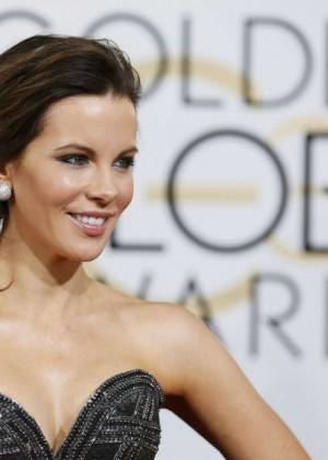 Kate Beckinsale: Golden Globe 2014 Awards -06
