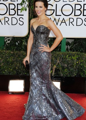 Kate Beckinsale: Golden Globe 2014 Awards -08