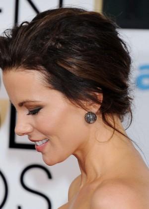 Kate Beckinsale: Golden Globe 2014 Awards -09