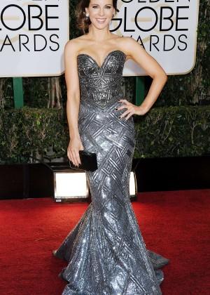 Kate Beckinsale: Golden Globe 2014 Awards -10