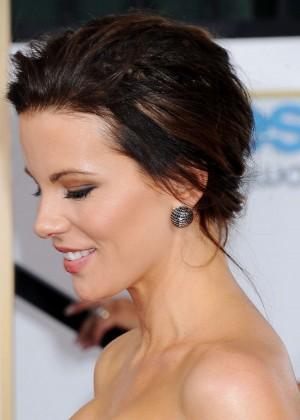 Kate Beckinsale: Golden Globe 2014 Awards -12