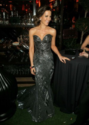 Kate Beckinsale: Golden Globe 2014 Awards -15