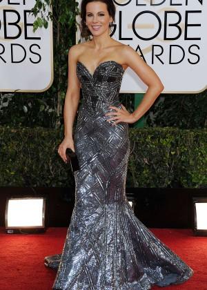 Kate Beckinsale: Golden Globe 2014 Awards -16