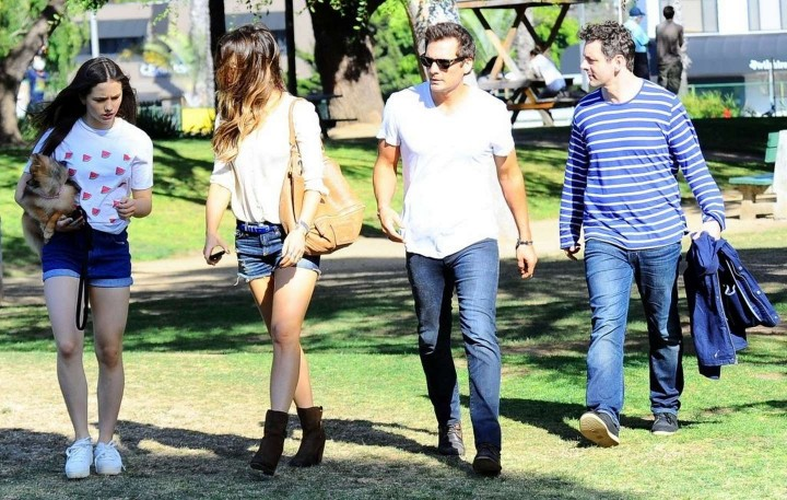 Kate beckinsale at a park in brentwood 10 gotceleb - Kate beckinsale pool ...