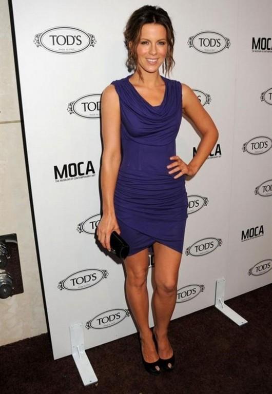 Ella 43, l 21: Kate Beckinsale y su muy joven novio