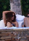 Kate Beckinsale Pictures: Bikini in Mexico 2013 -16