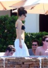 Kate Beckinsale Pictures: Bikini in Mexico 2013 -21
