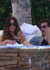 Kate Beckinsale Pictures: Bikini in Mexico 2013 -32