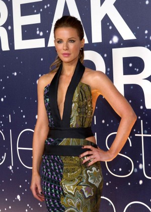 Kate Beckinsale - Breakthrough Prize Awards Ceremony in Mountain View