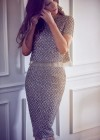 Kate Beckinsale: C Magazine 2013 -01