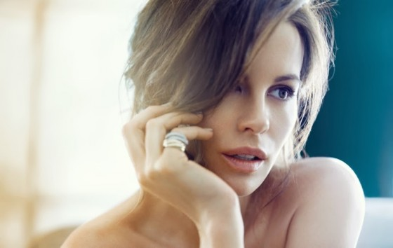 Kate Beckinsale: C Magazine 2013 -02
