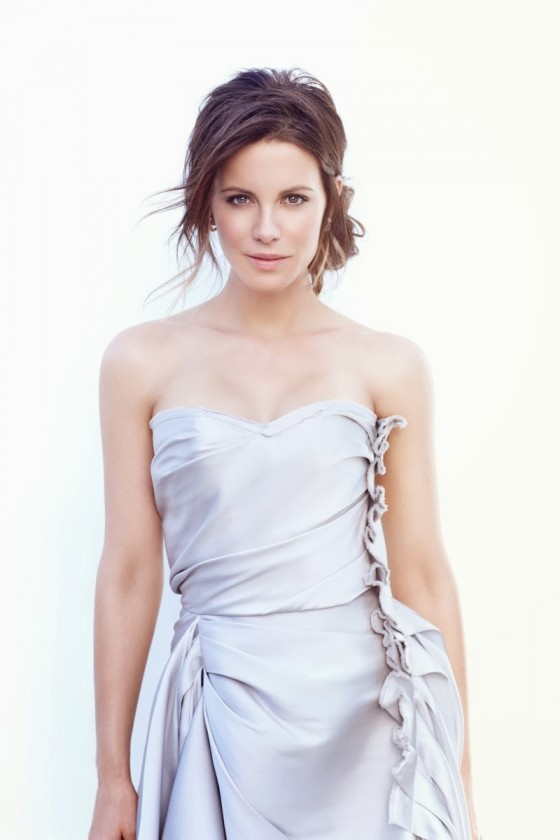 Kate Beckinsale: C Magazine 2013 -07
