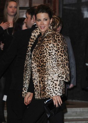 Kate Beckinsale: I Cant Sing Press Night -03
