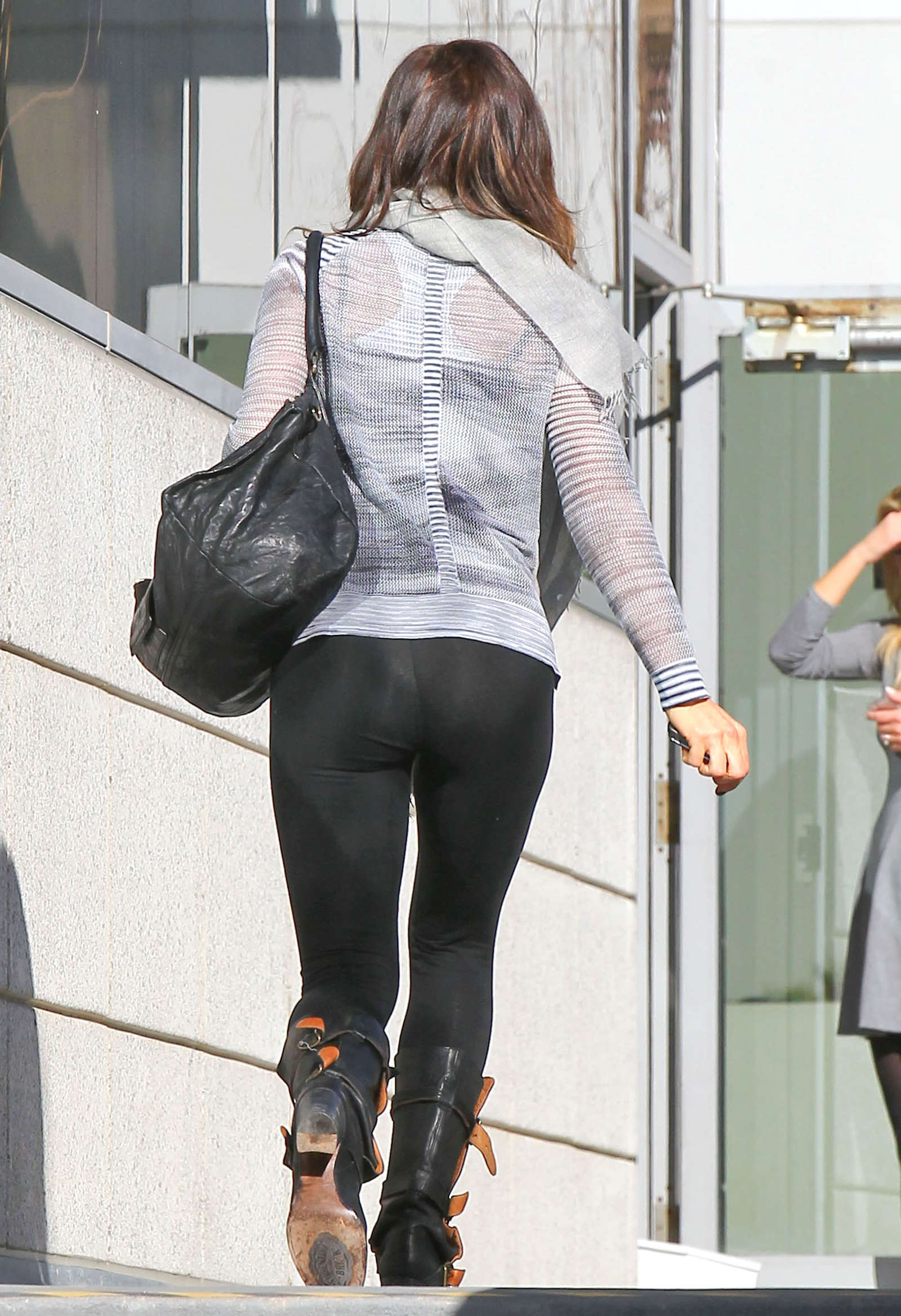 Kate Beckinsale in tights -04 | GotCeleb