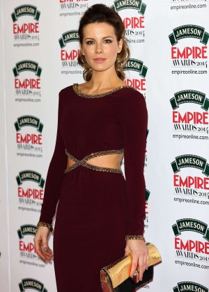 Kate Beckinsale: 2014 Jameson Empire Awards -02