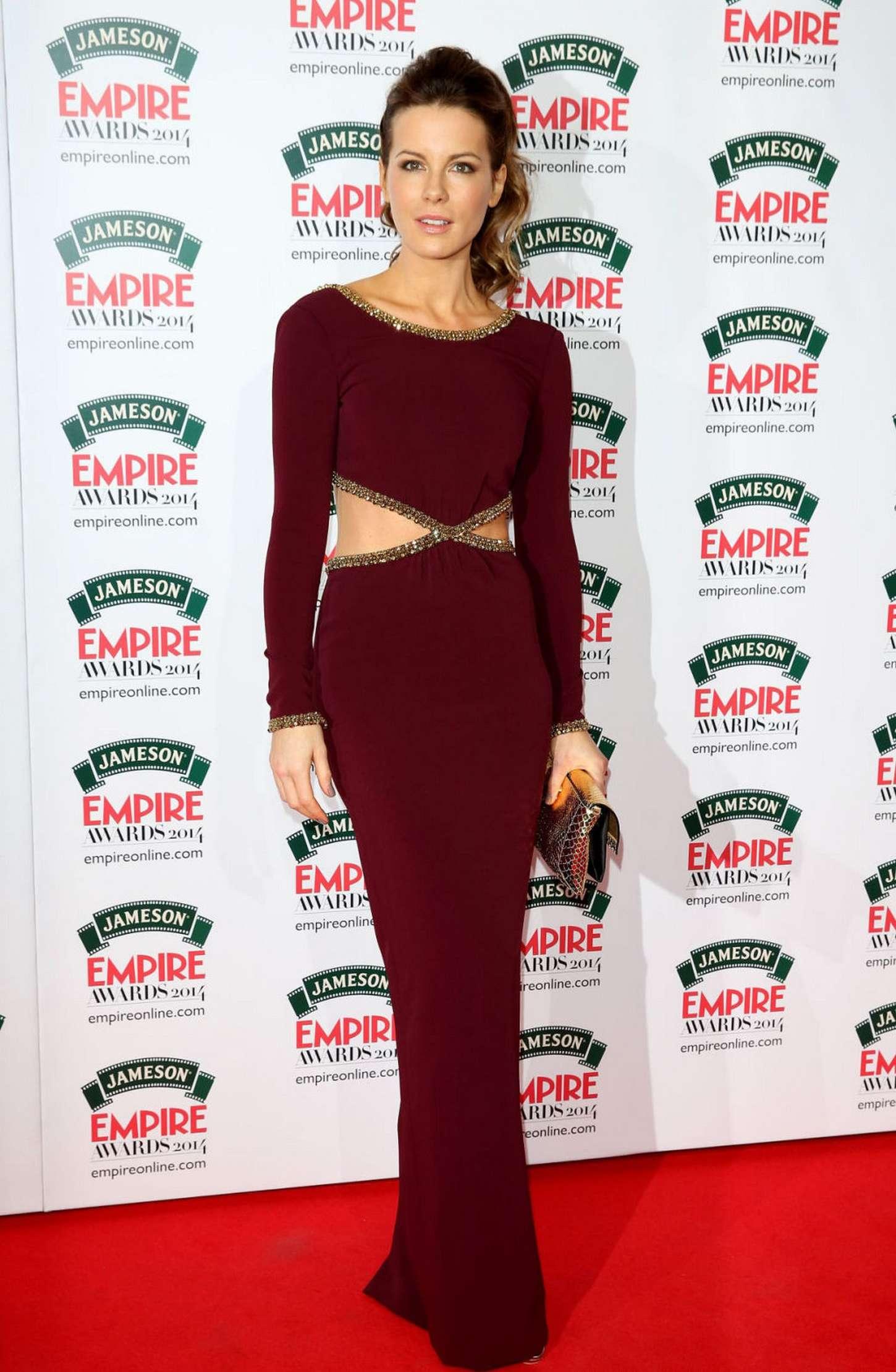 Kate Beckinsale 2014 : Kate Beckinsale: 2014 Jameson Empire Awards -07