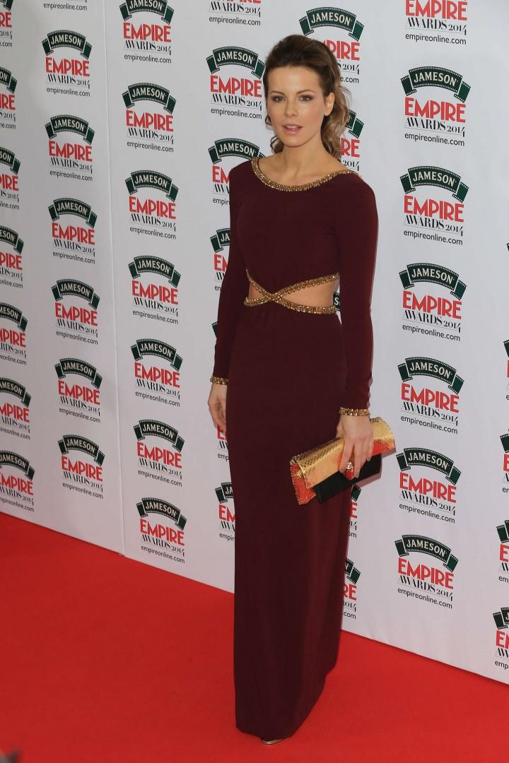 Kate Beckinsale 2014 : Kate Beckinsale: 2014 Jameson Empire Awards -14