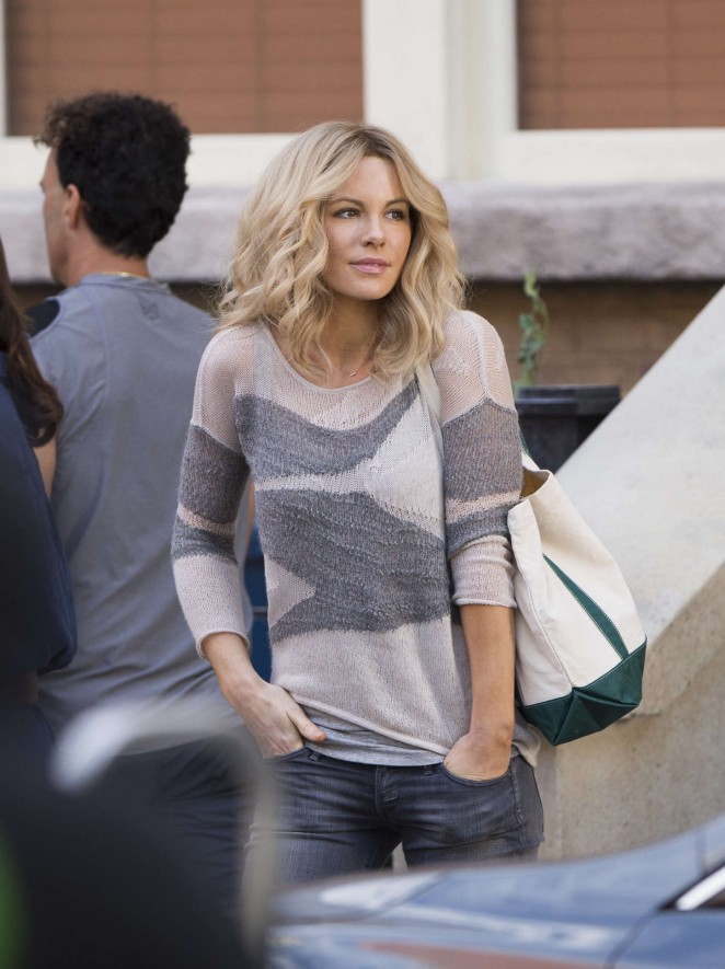 Kate Beckinsale on The Disappointments Room Set -05 - GotCeleb