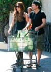 Kate Beckinsale - shopping candids -01