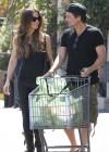 Kate Beckinsale - shopping candids -05