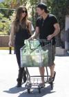 Kate Beckinsale - shopping candids -06