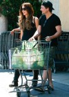 Kate Beckinsale - shopping candids -10
