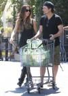 Kate Beckinsale - shopping candids -12