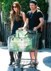 Kate Beckinsale - shopping candids -13
