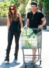 Kate Beckinsale - shopping candids -14