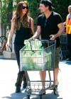 Kate Beckinsale - shopping candids -15