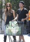 Kate Beckinsale - shopping candids -17