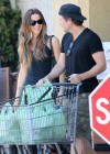 Kate Beckinsale - shopping candids -20