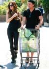Kate Beckinsale - shopping candids -23