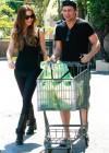 Kate Beckinsale - shopping candids -25