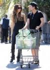 Kate Beckinsale - shopping candids -27