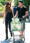 Kate Beckinsale - shopping candids -28