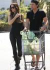 Kate Beckinsale - shopping candids -29