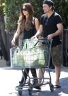 Kate Beckinsale - shopping candids -30