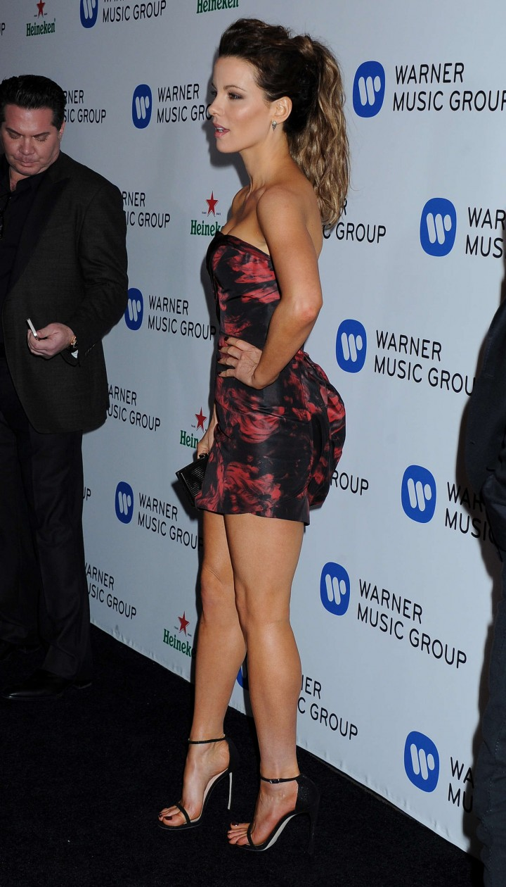 Kate Beckinsale – Warner Music Group Annual GRAMMY Celebration