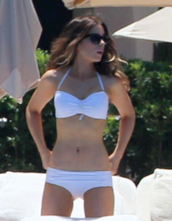 Kate Beckinsale Pictures: bikini in Cabo San Lucas (day 2)