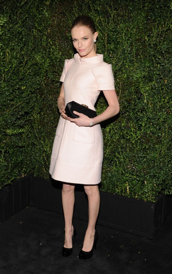 Kate Bosworth – 2013 Chanel Pre Oscar Dinner in Los Angeles -02